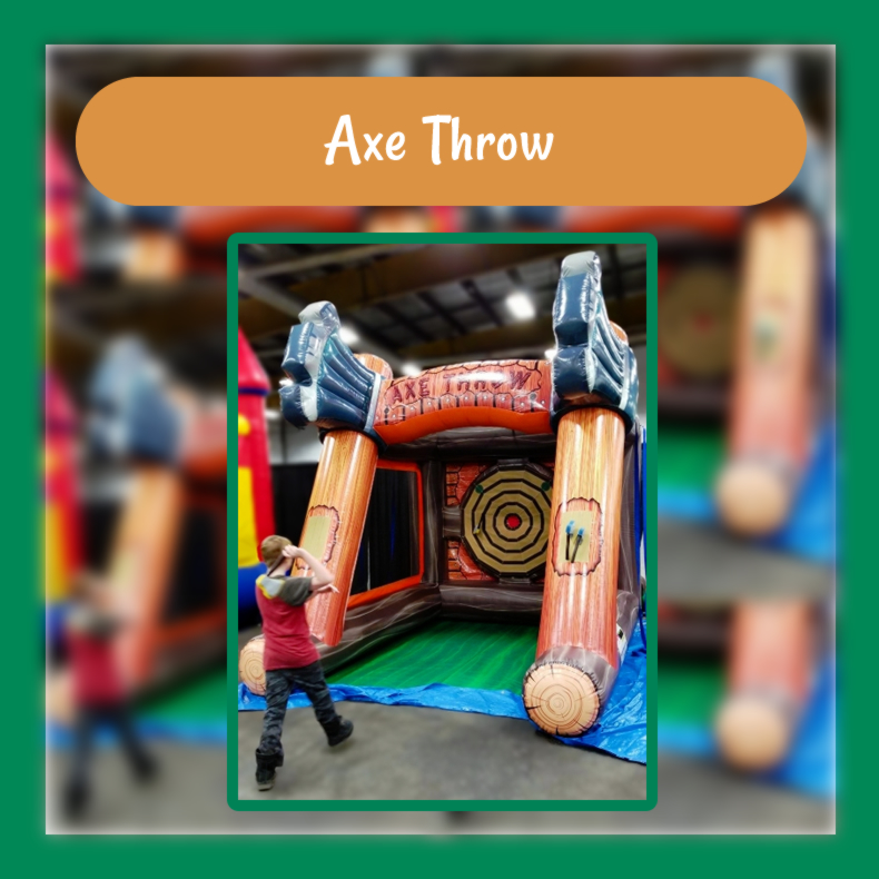 Axe Throw