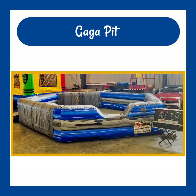 Gaga Pit